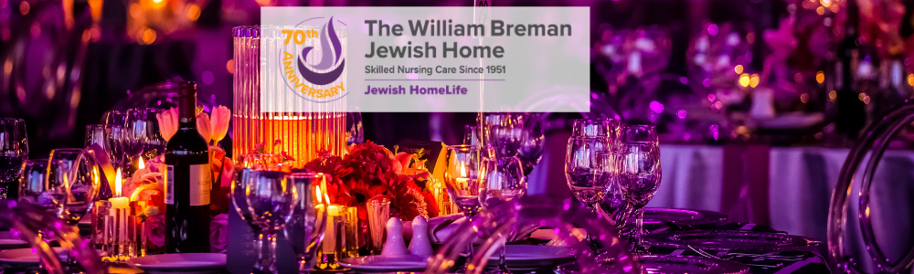Jewish HomeLife to Mark 70th, Eases Restrictions – Nathan Posner