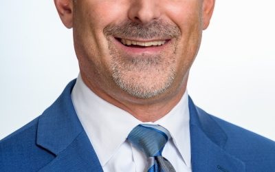 Chief Operating Officer Jeffrey A. Gopen Receives National Award; Installed as Treasurer of Georgia Center for Assisted Living