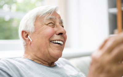 Music and the Older Adult Mind